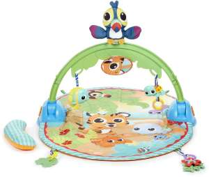 Little Tikes Good Vibrations Deluxe babygym voor €23,99 @ Amazon.nl