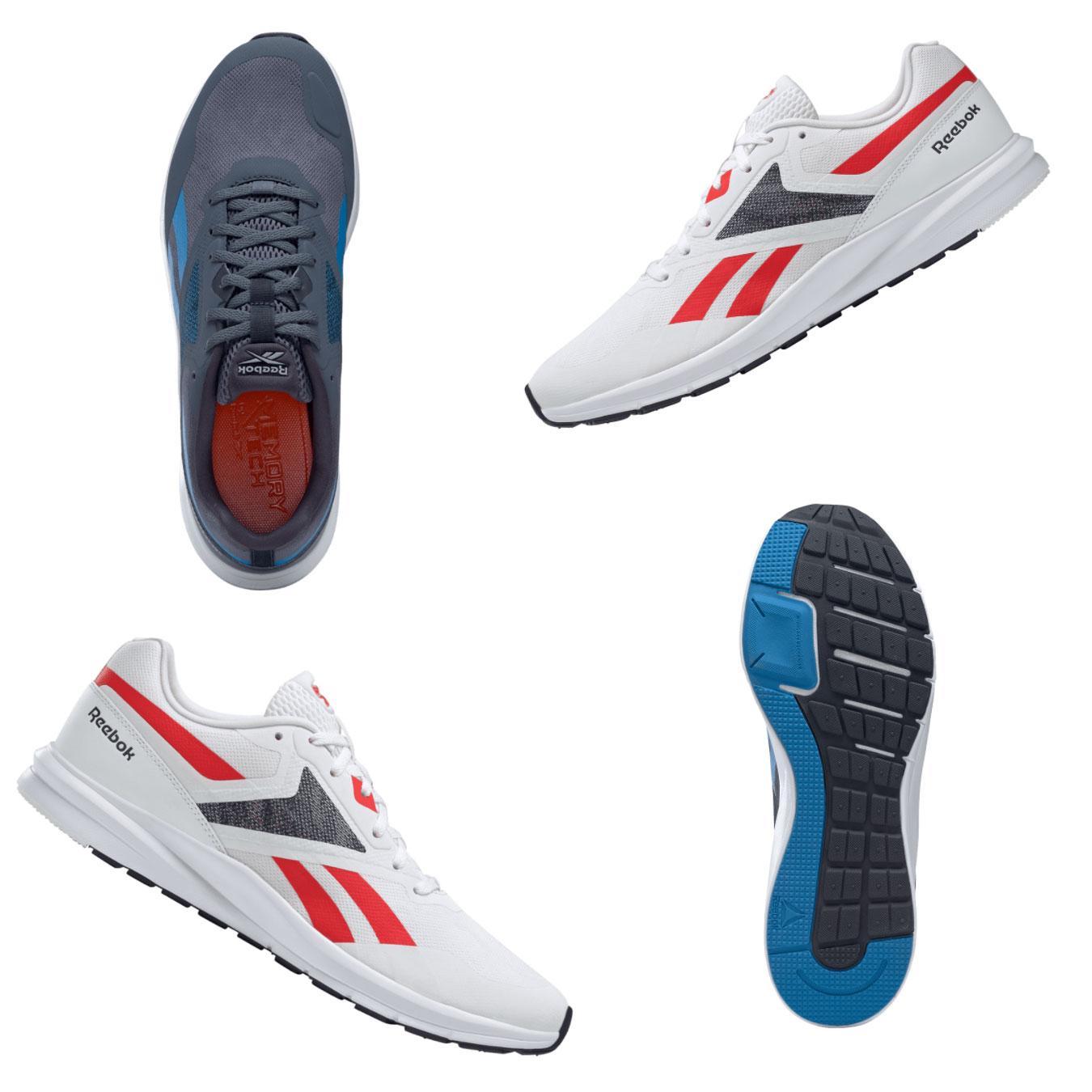 Reebok Runner 4.0 heren sneakers