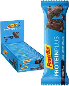 PowerBar Proteïne Plus Reep