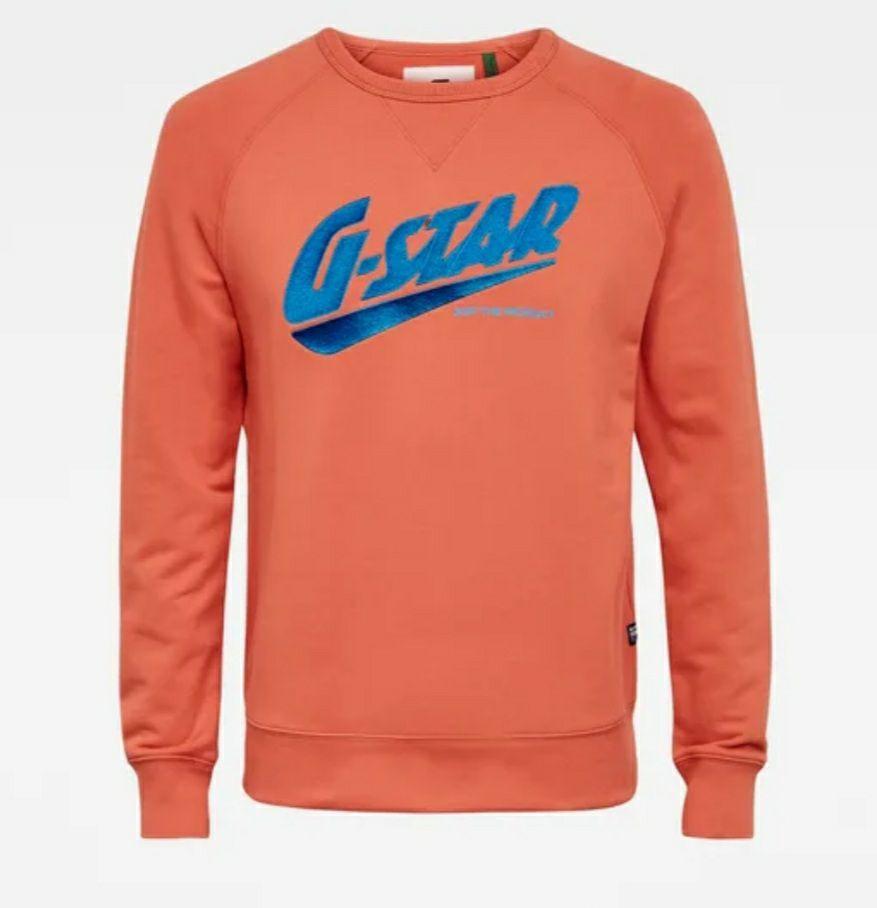 G-star sweater voor heren