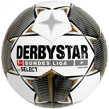 [DAGDEAL] Derbystar Bundesliga 2019/20 Voetbal