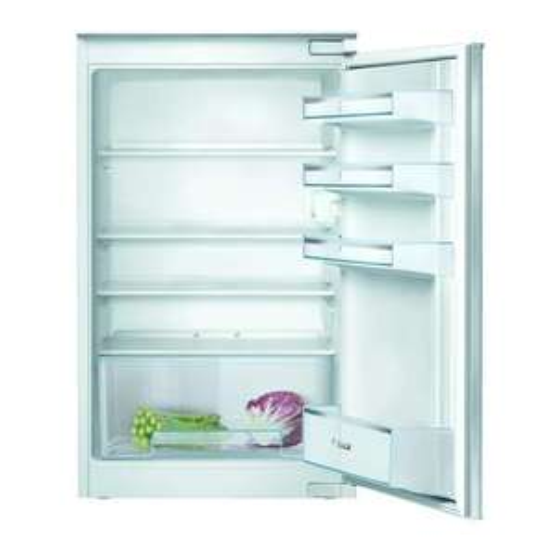 Bosch KIR18NSF0 inbouw koelkast @ Beterwitgoed