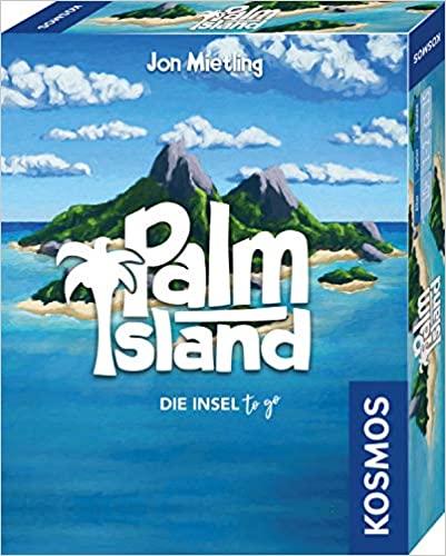 Palm Island kaartspel