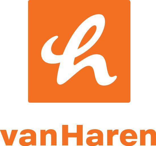 50% of 75% korting op alles in de sale @ Van Haren