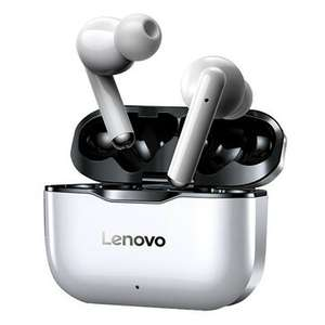 Lenovo LP1 TWS bluetooth airpods IPX4