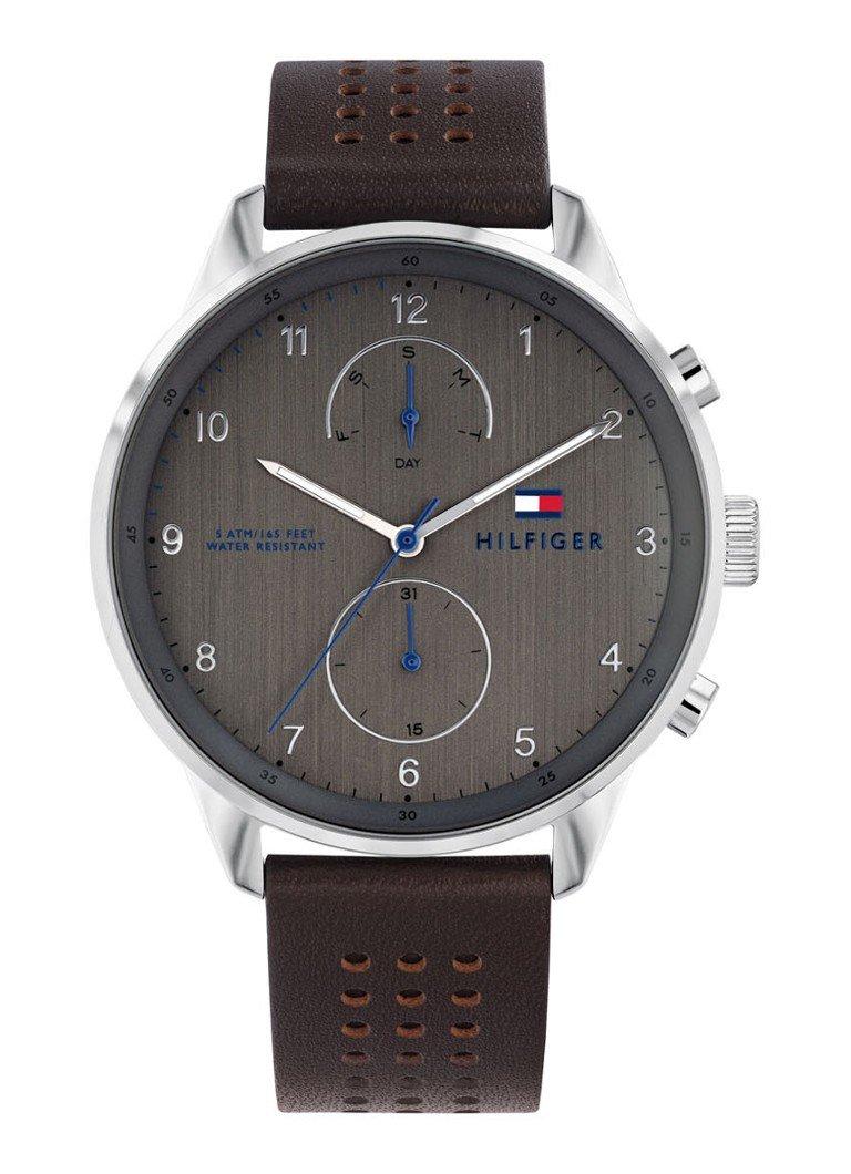 Tommy Hilfiger Horloge TH1791579 voor €47,70 @ de Bijenkorf/Amazon.nl