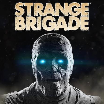Strange Brigade PS4/PS5