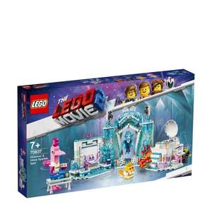 LEGO The Movie 2 Glitterende Schitterende Spa - 70837 @ Amazon NL & Bol.com
