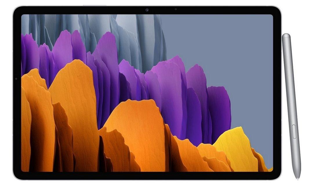 Galaxy Tab S7 6GB 128GB 11 inch Wifi Brons/Zwart/Grijs