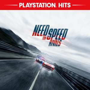 PS4 - Need for Speed Rivals - Playstation Store