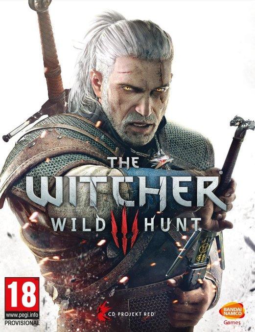 The Witcher 3: Wild Hunt (GOG) voor £0.72 en F1 2015 (Steam key) voor £1.51 @ Amazon.co.uk