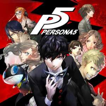 Persona 5 (PS4) @ PSN