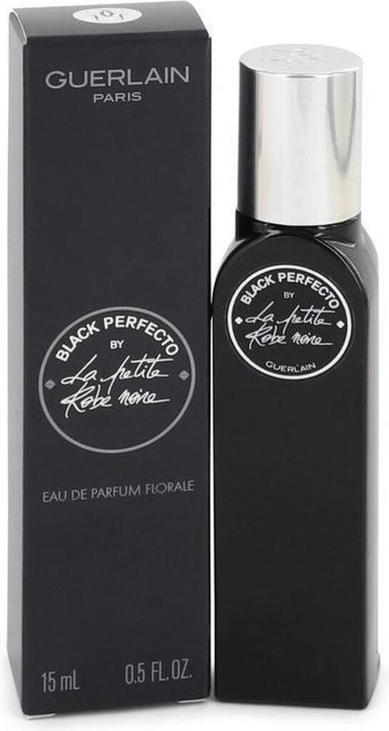 Guerlain La Petite Robe Noir Black Perfecto eau de parfum 15ml voor €12 @ Ici Paris XL