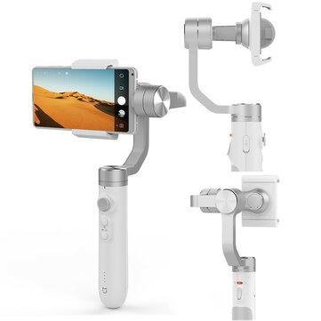 Xiaomi Mija 3-assige smartphone gimbal - Verzonden uit Tsjechie