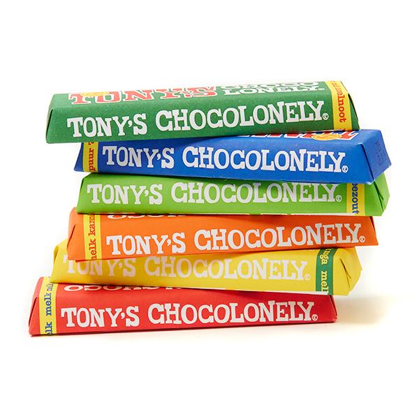 Tony Chocolonely - Doe mee met de Sweet Solution Revolution!