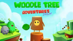 Woodle Tree Adventures Deluxe