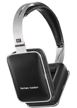 Harman Kardon BT Hoofdtelefoon (Draadloos) voor € 99,- @ Coolblue