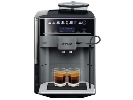 Siemens EQ.6 Koffieautomaat