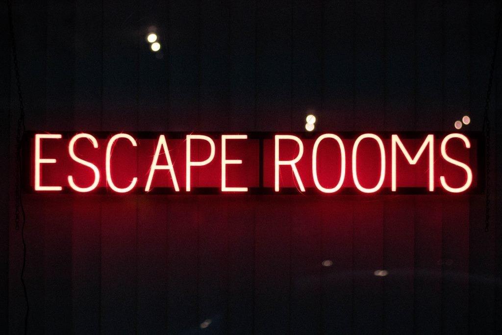 Tip! Lijstje met Online Escape rooms