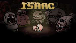 The Binding of Isaac Download// 0,99€