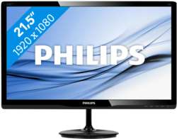 Philips 227E4LHAB Monitor voor € 99,- @ Coolblue