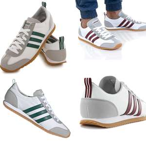 adidas VS Jogger heren sneakers