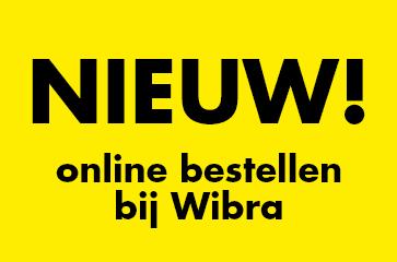 Wibra lanceert webshop - Dasty nu online te koop!