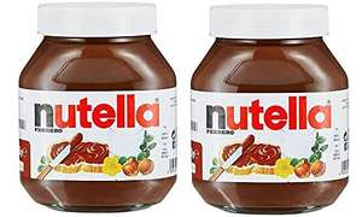 Nutella, Bonus knaller 630 gr. @ Albert Heijn