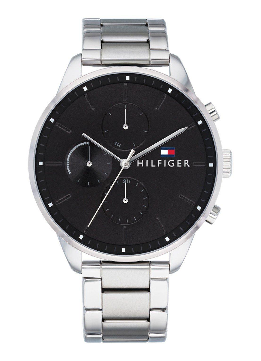 Tommy Hilfiger Chase TH1791485 horloge voor €50,70 @ Amazon.nl/de Bijenkorf