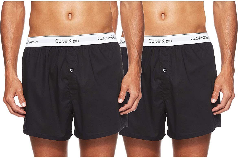 Calvin Klein boxershorts 2-pack