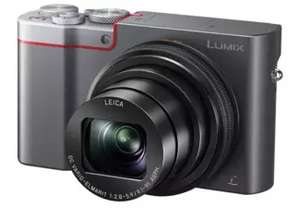 Panasonic Lumix DMC-TZ100 compact camera