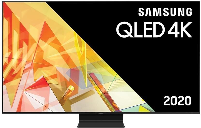 Samsung QLED Series QE75Q95T