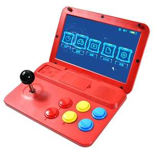 """Powkiddy A13 10"""" Game Console - Levering uit Duitsland"""