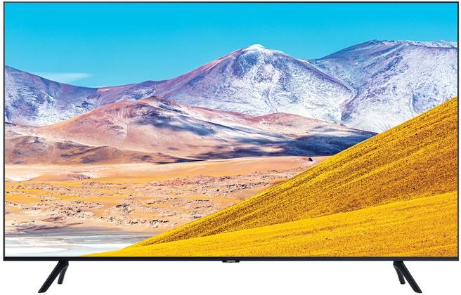 "Samsung Series 8 TU8000 82"" 4K Ultra HD Smart TV @ Art & Craft"