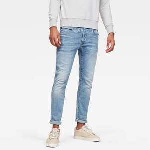 G-STAR RAW Heren Jeans D-staq 5-pocket Slim