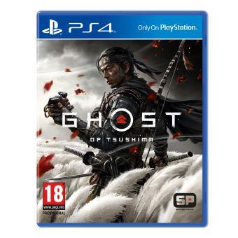 Ghost of Tsushima voor €29,99