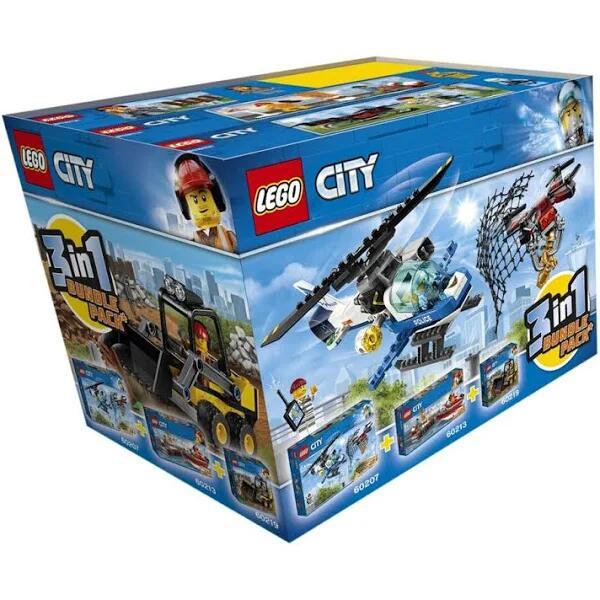 25% korting op diverse LEGO sets @ Kruidvat