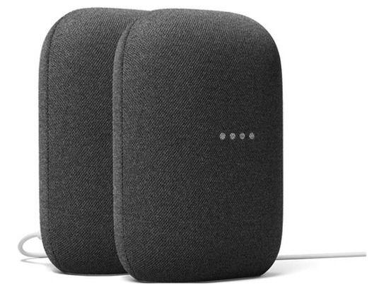 Google Nest audio duo pack