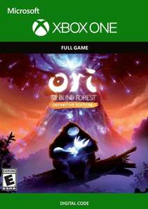 Ori and the Blind Forest (Definitive Edition) (Xbox One)