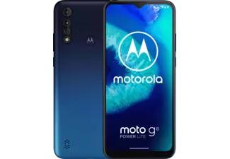 Motorola G8 Power Lite 64GB 5000 mAh | MediaMarkt