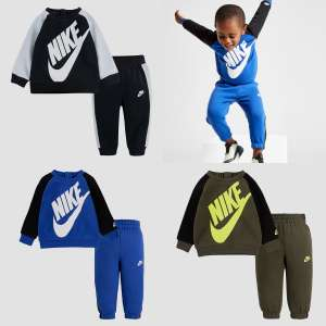 Nike Futura Crew baby / toddler set