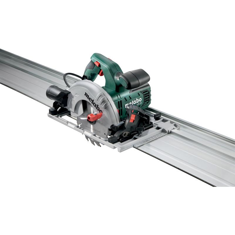 Metabo KS 55 FS Set cirkelzaagmachine 160mm voor €149 inc btw @ Toolstation