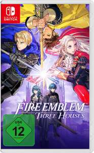 Fire Emblem: Three Houses (Switch)