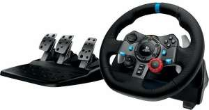 LOGITECH G G29 Driving Force Racestuur - PS5 / PS4 / PC