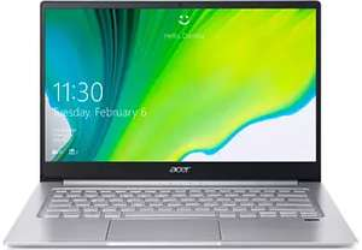 Acer Swift 3 Ryzen 4700U, 14 Inch bij Mediamarkt