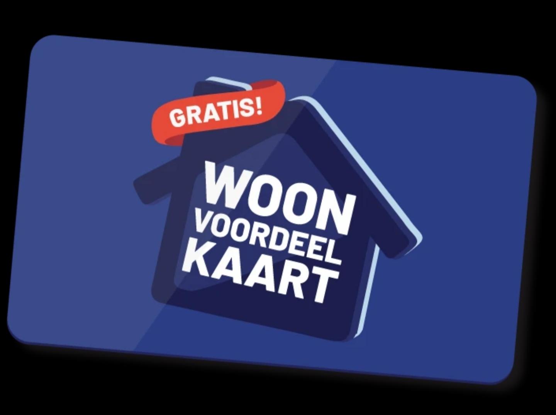 [PriceWise] Gratis Woon Voordeelkaart bij overstappen energie, internet & tv, auto- of woonverzekering