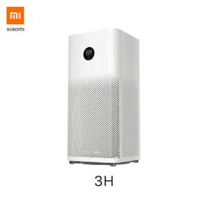 Xiaomi MI Smart Air Purifier 3H (Levering vanuit België) @Gshopper