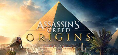 Assassins Creed Origins - steam pc