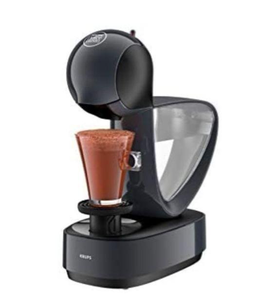 Krups Nescafé Dolce Gusto Infinissima KP1705 Grey € 39,- @ Amazon, elders v.a € 54,39