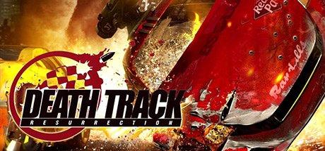[PC] Gratis game - Death Track: Resurrection - Indie Racing game